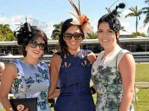 Nude Lunch Ladies Day at races tipped a winner