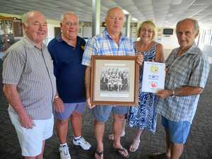 Collegians gearing up for 50 years reunion in May