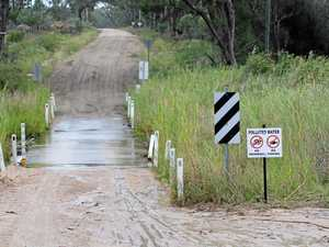 Farmers given 'no notice' of human waste, raw sewage spill
