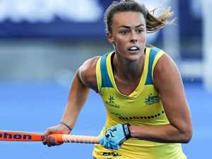 Day, Fey called into 2017 national squad after super camp