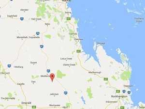 UPDATE: Bowen Basin mine worker dies on site