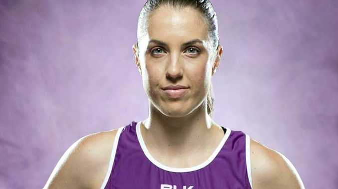 Toowoomba raised Laura Clemesha talks Firebirds and their potential
