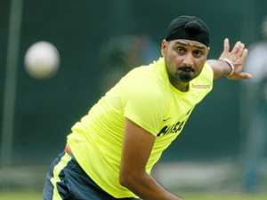 Harbhajan's words of advice for Aussie skipper