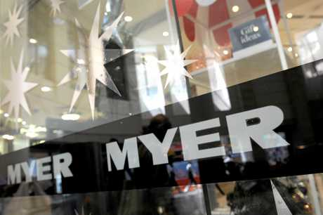 Myer has entered a partnership with retail payment service, Afterpay.