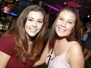NIGHT LIFE: Out and about in Mackay