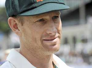 Voges retires as second greatest behind Bradman