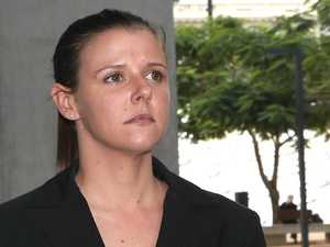 Trial of Queensland mum 'possessed by devil' discharged
