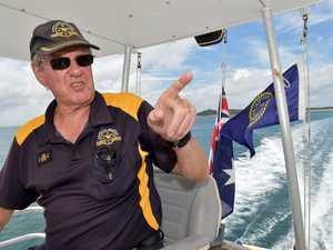 Mooloolaba Coast Guard