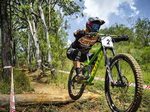 Oceania title win has Josh back on track