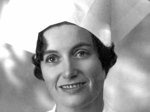 Sister Bernice found her calling as a nurse
