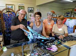 Have $12.50? Ipswich store sells fashion for peanuts