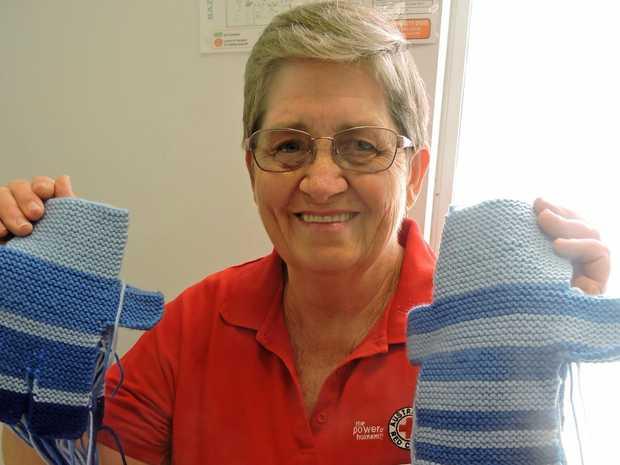 Trauma Teddies helping knit community together Seniors News