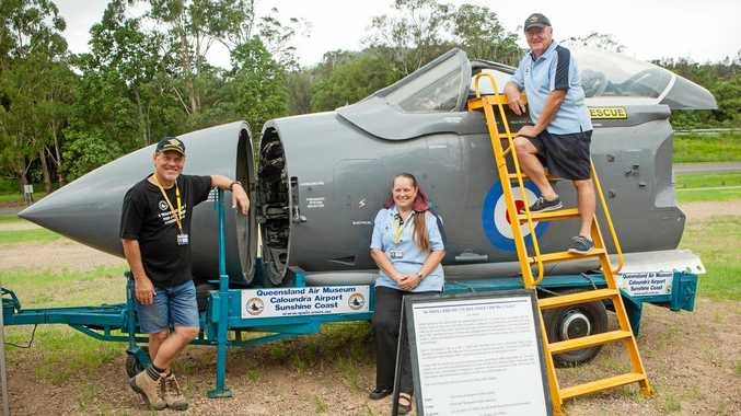 HERITAGE TAKES OFF: The Coast's heritage may see some imaginations take flight in Eumundi this Sunday.