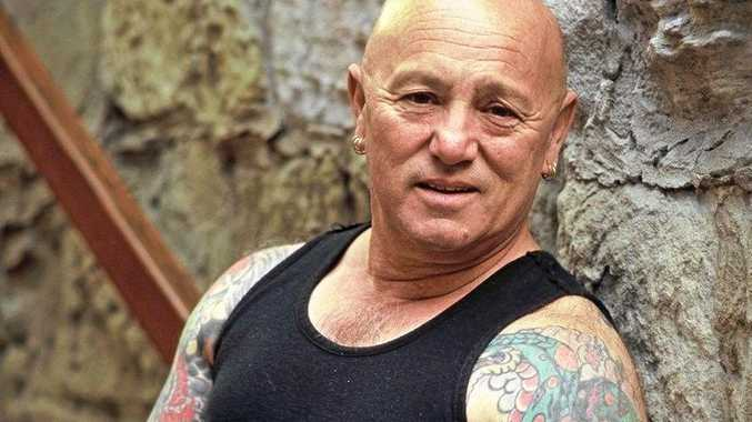 Angry Anderson.