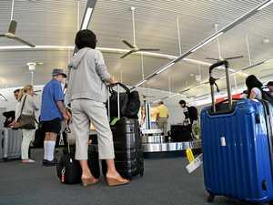 Why Bundaberg to Sydney flights are on the agenda
