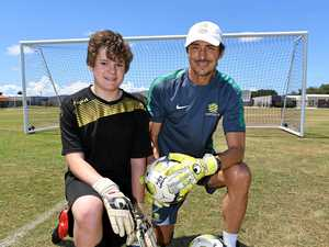 Keeper talent still strong in Wide Bay
