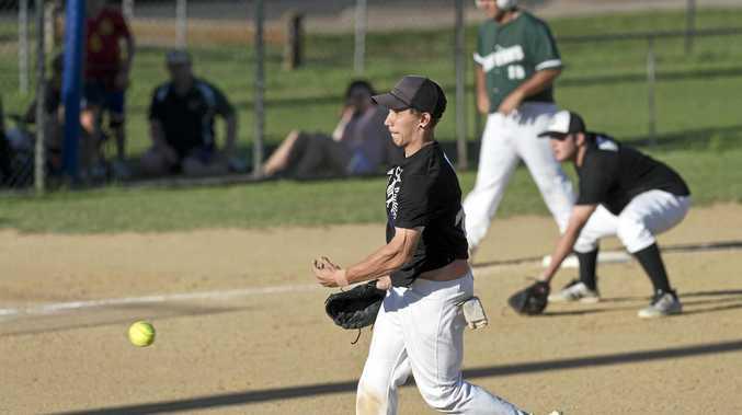 KEY PLAYER: Dodgers pitcher Dylan Sheehan.