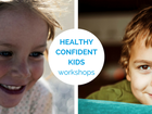 Building self-esteem through movement, mindfulness + nutrition
