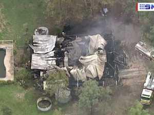 Body found after Atkinsons Dam inferno