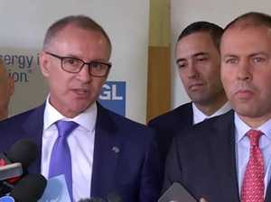 SA Premier attacks Federal Energy Minister