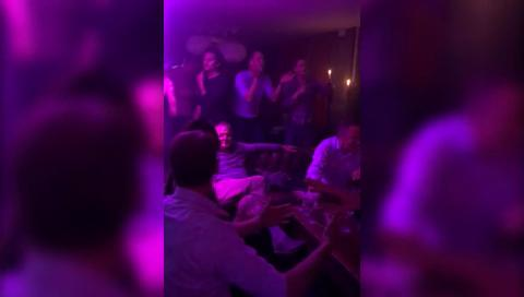 Last week images of the Prince partying in Verbier flooded the media