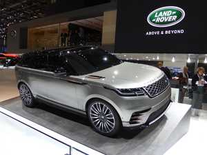 Three magical minutes: Geneva Motor Show quick fire video
