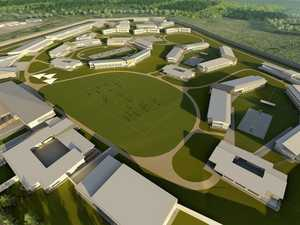 Australia's biggest prison to house 1700 inmates