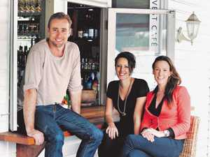 Newrybar's food hotspot turns ten
