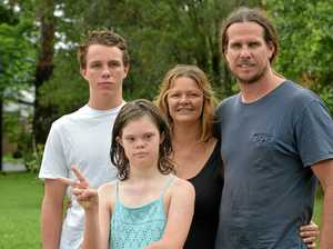 Family bonds forged for the love of Lyla