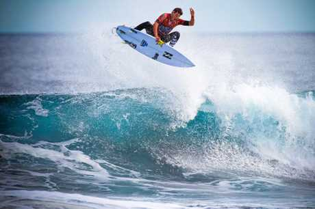 Jack Freestone is out of the Quiksilver Pro