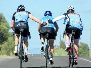 Members racing away calls for social ride