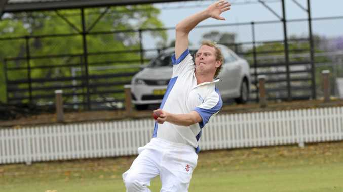 Tucabia-Copmanhurst vice-captain Brayden Pardoe will hope the rain will stay away in this weekend's Premier League preliminary final against Brothers at Ellem Oval.