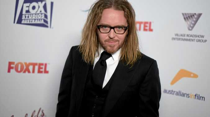 Tim Minchin is up for an APRA award.