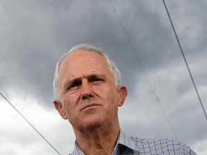 PM accuses Shorten of lying in new robo-call