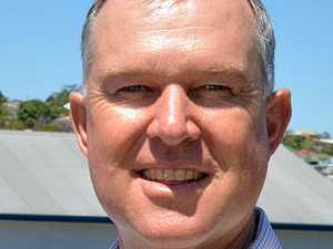 Two-horse race so far in the state poll for Gympie