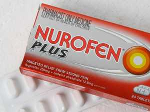 Call to curb painkiller sales amid heart attack fears