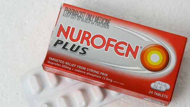 Ibuprofen can lead to stomach ulcers, liver and kidney damage, but research has now made a scary new link.