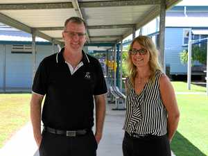 Therapy program rolled out to three regional schools