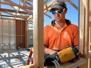 Building report shock: Cap Coast beats Rocky, Mackay, Gladstone