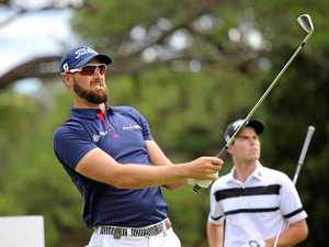 Pearce first, with daylight second in PGA