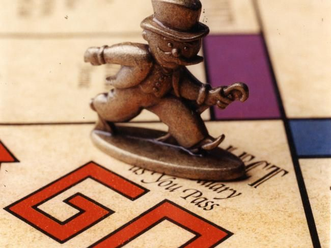 Mr Monopoly won't be making an appearance on the board in the new version of the game.