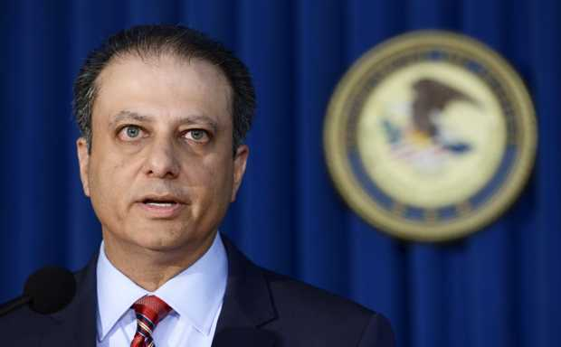According to reports, Bharara on 11 March 2017 said he had not submitted in his resignation the previous day. Preet Bharara is one the 46 public preosecutors who were ordered by US President Trump to immediately resign. Source: AAP.