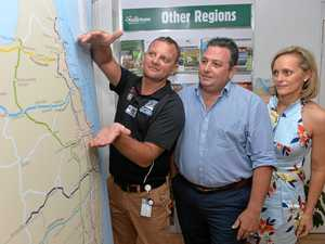 Mackay plans to become fishing tourism mecca