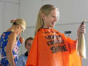'She fought leukaemia for more than 20 years'