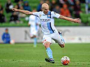 Mooy to make moves for Socceroos