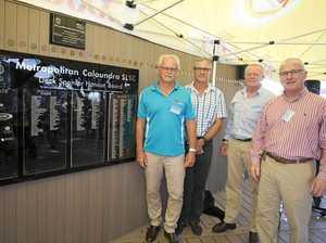 Caloundra's surf club unveils its crowning glory