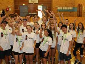 Kingscliff High School stands up to bullies