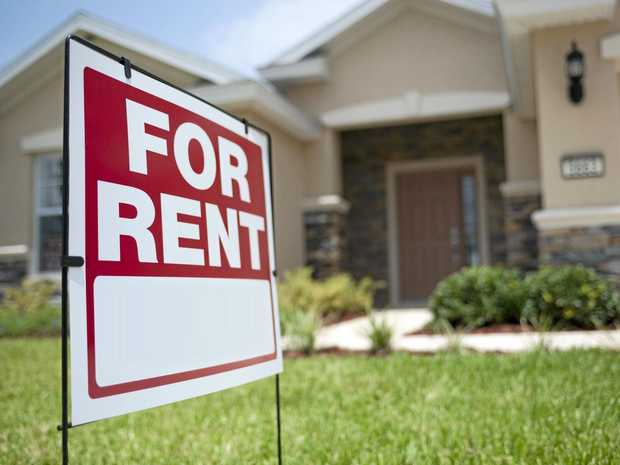 LITTLE ROOM: Vacancy rates on rental properties have dropped by .5% in the Northern Rivers to just 1.1%.