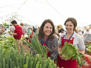 Foodies prepare for feast at Felton festival