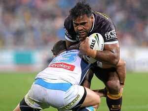 Thaiday to fight charge